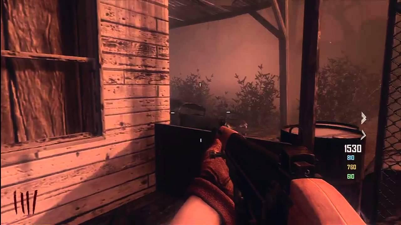 Wii U Black Ops 2 Zombies : Wii u zombies tranzit black ops youtube