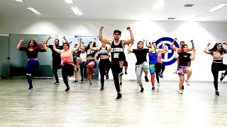 All My People - Troublemaker - I Like It How Feels Choreogra...