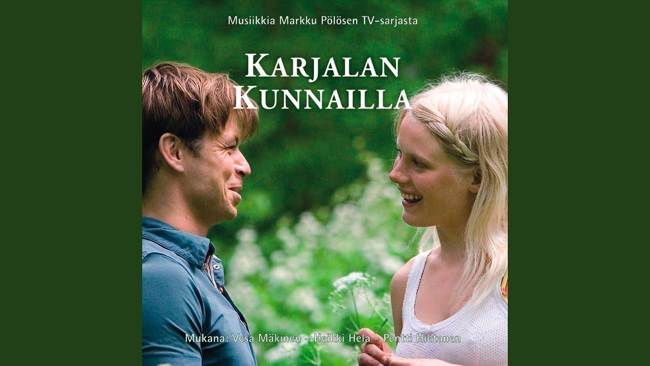 Kirsi Karjalainen