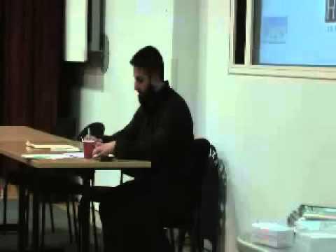 Islamic Law - Barbaric or Misunderstood by Hamza Tzortzis