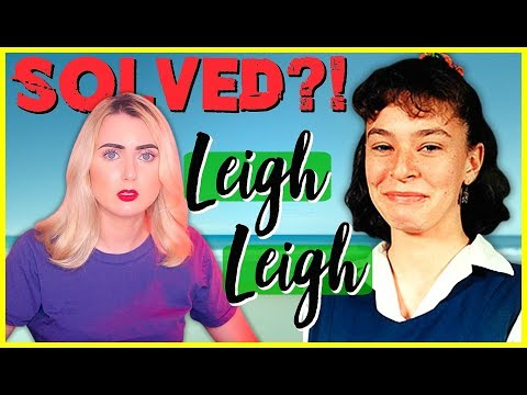SOLVED?! Who REALLY Killed 14 Year Old Leigh Leigh?!