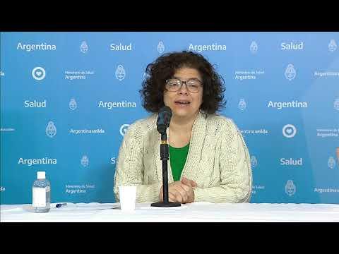 Coronavirus en Argentina | Recibió el alta el 25% de los pacientes