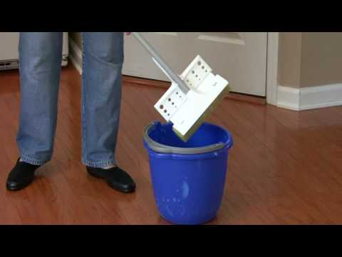 Cleaning Floors : How to Clean Pergo Floors