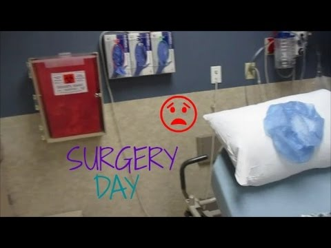 SURGERY DAY! | D&C, ENDOMETRIAL ABLATION, TUBAL LITIGATION | UPDATES!