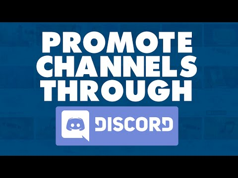 How To Share Your Videos Through Discord App!