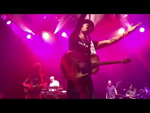 """Micheal Franti & Spearhead  """"Just To Say I Love You"""" New Song!"""