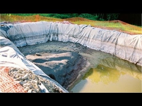 Fracking Water Radioactive Waste in Pennsylvania