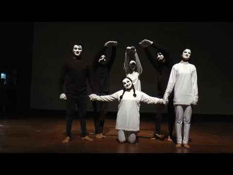 Best Mime Ever | SAVE THE GIRL CHILD | Beti Bachao Beti Padhao | Stop Female Infanticide