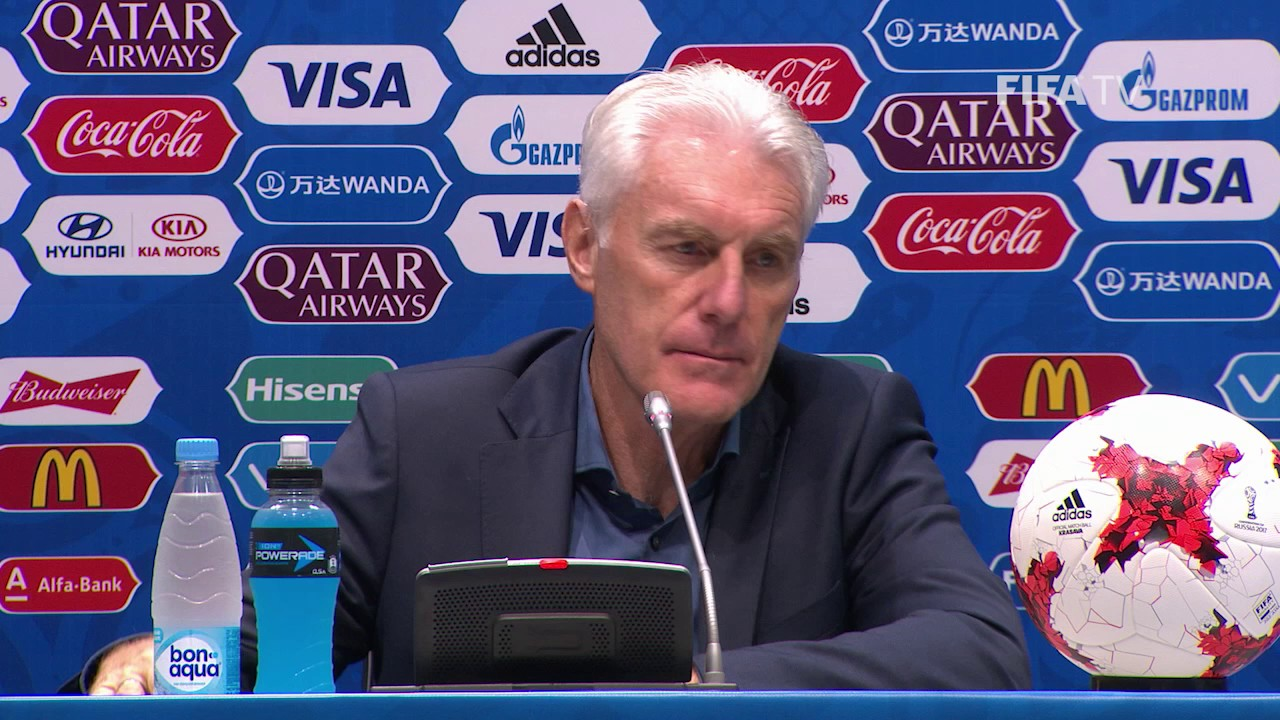 ger-v-cmr-hugo-broos-post-match-press-conference