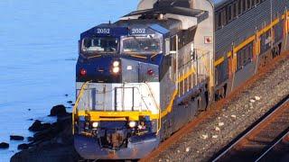 Bay Area Trains