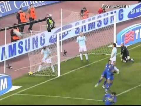 Lazio - Juventus 2-3 (15.12.2007) 16a Andata Serie A.