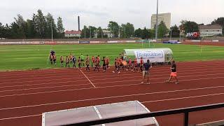 Pori Cup 2018 P07 Haaste Finaali