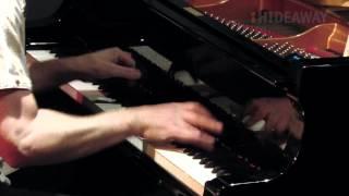 Neil Angilley Trio - Brazillian Beats
