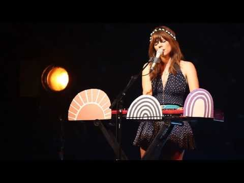 LENKA LIVE IN SINGAPORE 2013 - Like a Song HQ