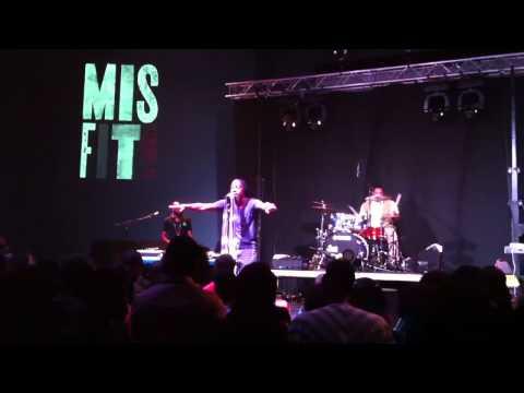 Mali Music Misfit