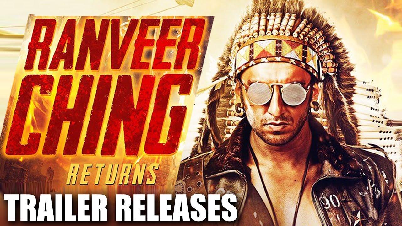 Ranveer Ching Returns (2016) Worldfree4u – Hindi Movie Official Trailer 720P HD – Khatrimaza
