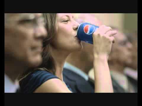 Музыка из рекламы пепси 2017