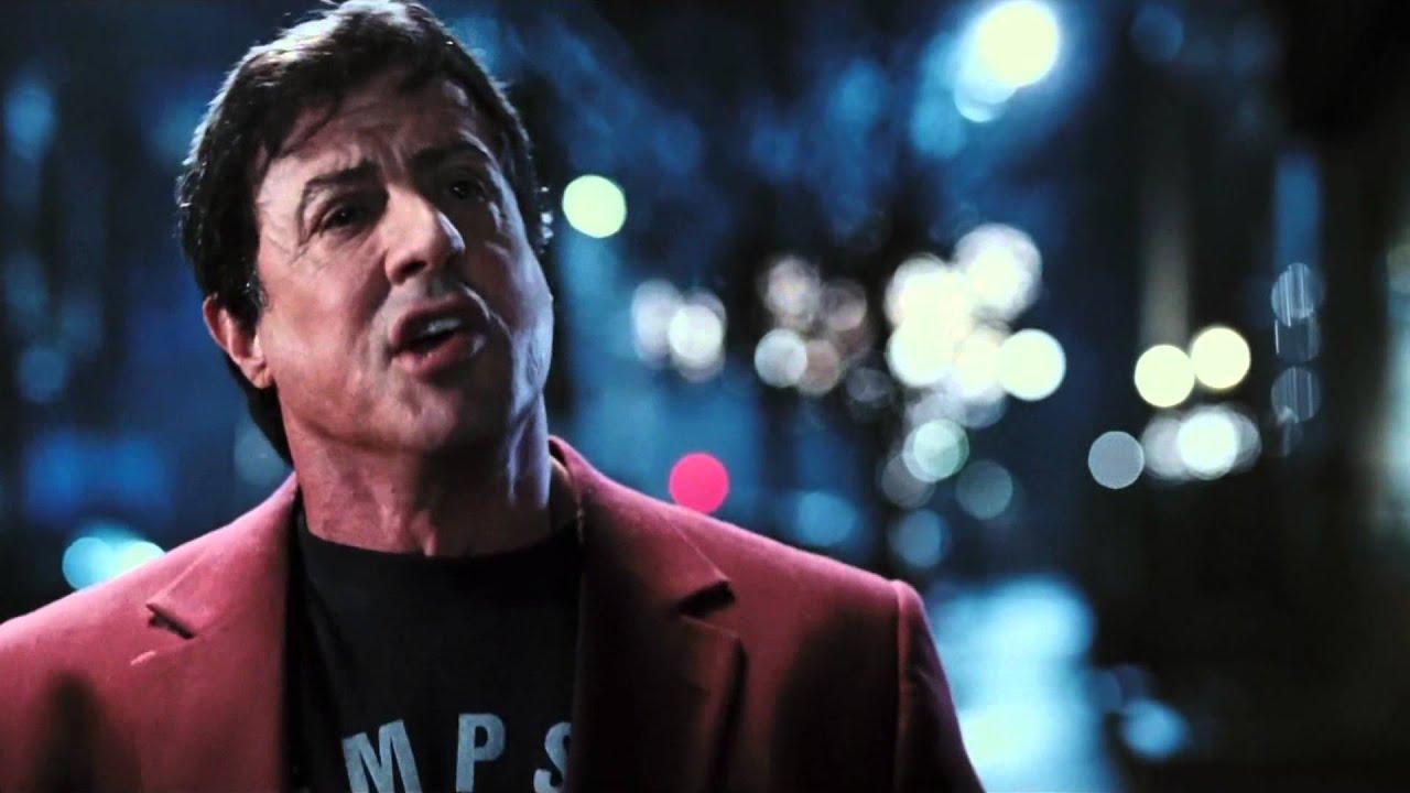 Rocky Balboa Frase Motivadora