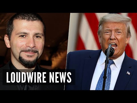 System of a Down Drummer: Trump Is the 'Greatest Friend to Minorities'