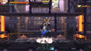 [Elsword KR] Deadly Chaser (7) without leg shot