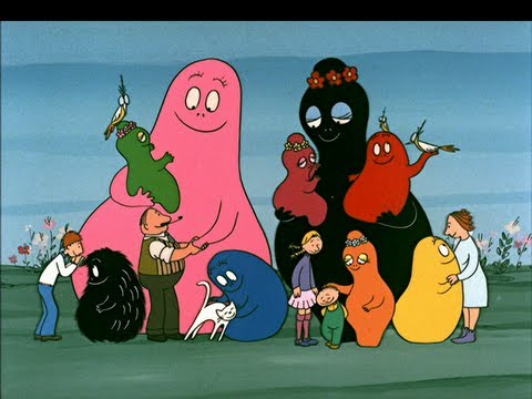 The Barbapapa Family Fr Youtube