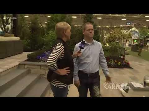 The Minneapolis Home and Garden Show