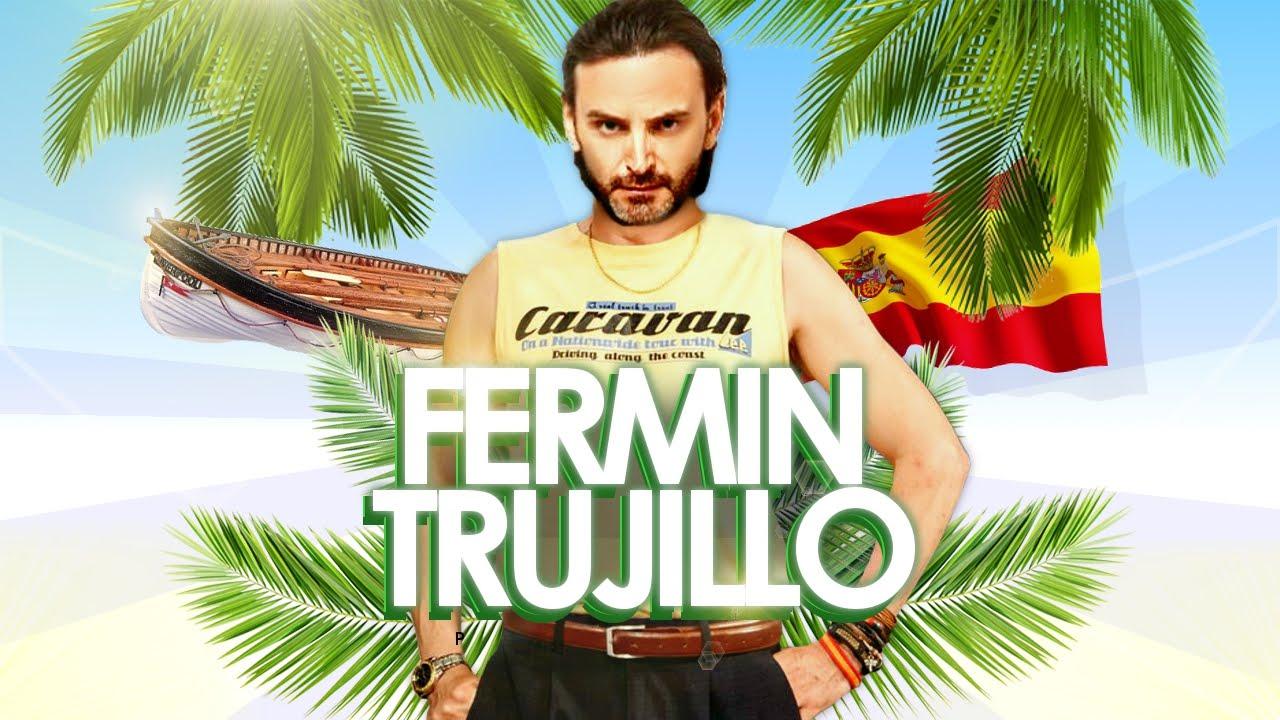 "Download ""QUE PUTERIO"" Fermin Trujillo ft. Grin Villax"
