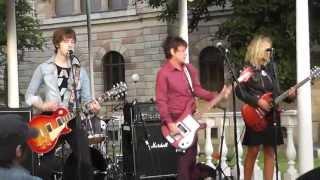 Duncan Reid & the Big Heads  - Brickfield Nights