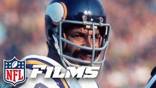 #5 Jim Marshall's Wrong Way Run   NFL Films   Top 10 Worst Plays