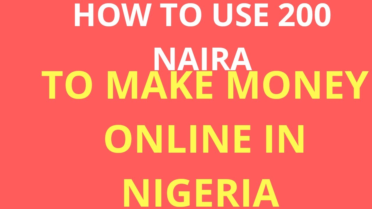MTLSTIPEND REVIEW- How To Make Money Online In Nigeria ...