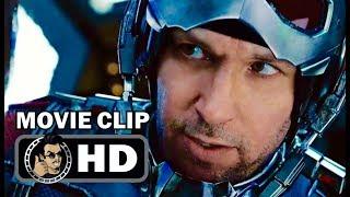 ANT-MAN Movie Clip - Fight in Laboratory (2015) Paul Rudd Marvel Superhero Movie HD