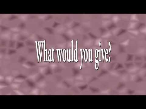 Dishwalla - Give (Lyrics in video)