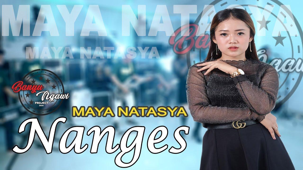 NANGIS - MAYA NATASYA (OFFICIAL VIDEO)