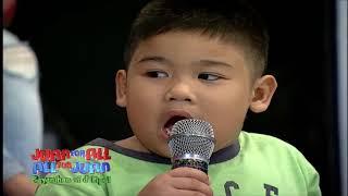 Juan For All, All For Juan Sugod Bahay | October 7, 2017