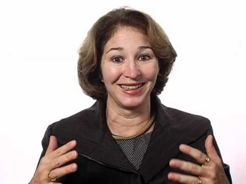 Anne-Marie Slaughter on International Networks