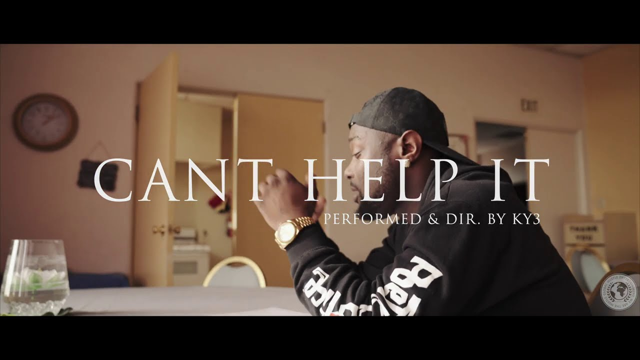 """Download Ky3 - """"Cant Help It"""" {EXCLUSIVE VIDEO}"""