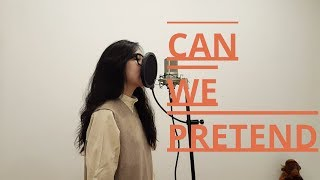 Can We Pretend - P!nk 핑크 (Cover by WHY.Rin)
