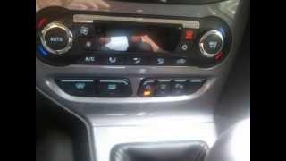 ford focus sedan 2011 Titanium Ecoboost....