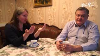 Спицын Е.Ю. о Ельцин Центре