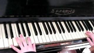 Королёк - птичка певчая в исполнении Яны Касап