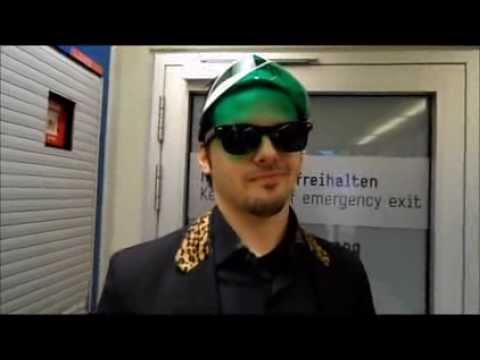 Furio Franz von Foppi Interview