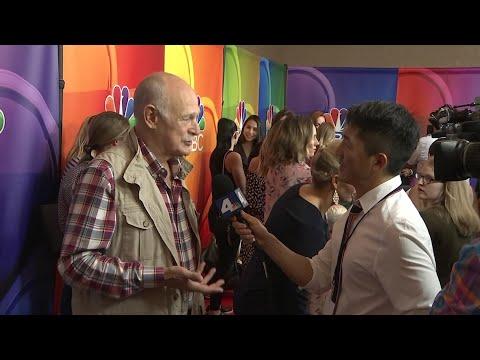 Gerald McRaney: Auditions 'a horrible way to pick talent'