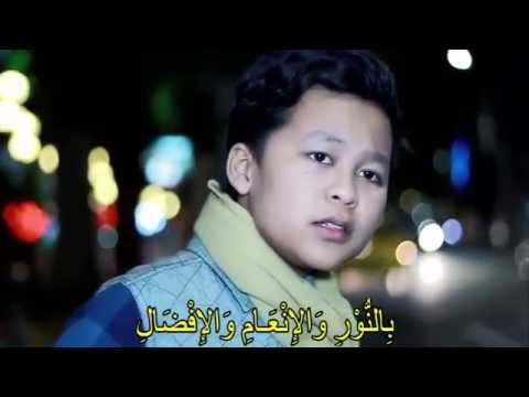 Ya badrotim - Naziech zain new video clip  | Media record official