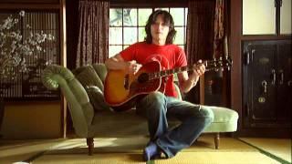 2006年5月リリースシングル「ハミングバード」ミュージックビデオ。 Off...