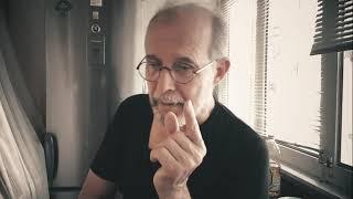 """Сочинский Камерный Театр. Юрий Коростелёв  """"Завтрак с Пушкиным""""."""