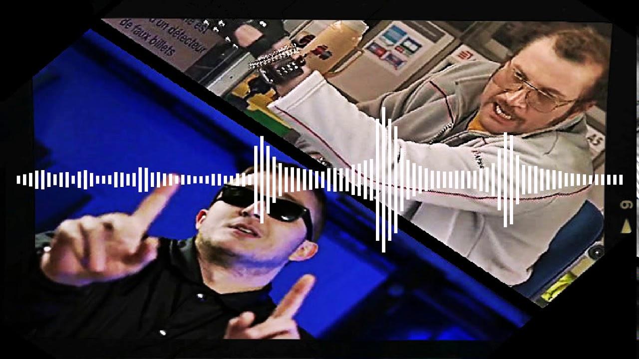 Replay Montage : La politesse selon Vald & François Damiens [Without Radio – 2016]