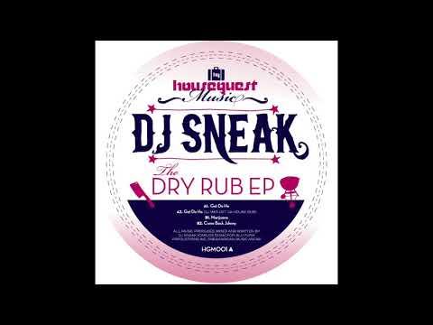 DJ Sneak - Marijuana