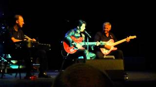 Ted Torres Calgary 2013 Sit Down Fun of 68 Special Medley Lawdy  Folson Are You Lonesome