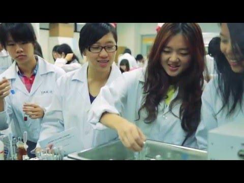 Taipei Medical University (臺北醫學大學) Profile