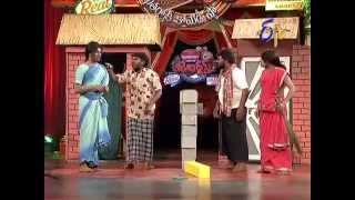 Jabardasth - జబర్దస్త్ - Venu wonders Performance on 25th December 2014